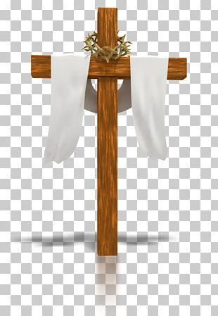 Calvary Crucifix Christian Cross PNG
