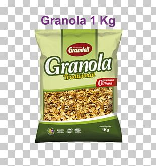 Muesli Breakfast Cereal Flavor Measuring Scales PNG