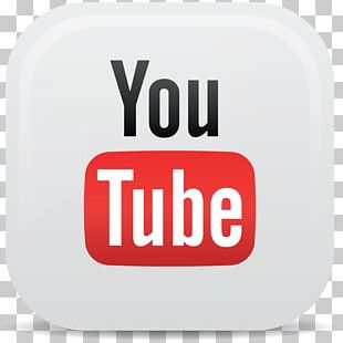 Social Media YouTube Computer Icons Icon Design PNG