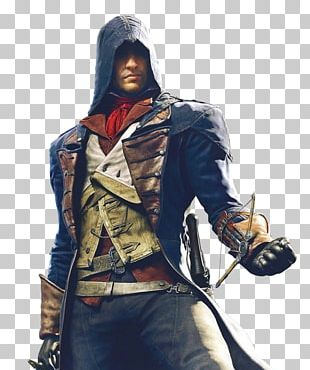 Assassin's Creed Unity Assassin's Creed III Assassin's Creed Rogue Assassin's Creed: Brotherhood PNG