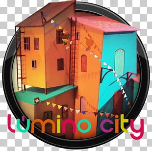Lumino City Video Games Adventure Game State Of Play PNG