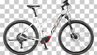 Electric Bicycle Mountain Bike Bicycle Frames Shimano Deore XT PNG