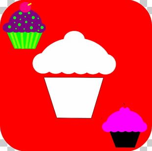 Cupcakes & Muffins Cupcakes & Muffins PNG