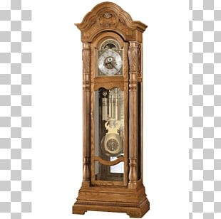 Howard Miller Clock Company Floor & Grandfather Clocks Hermle Clocks Mantel Clock PNG