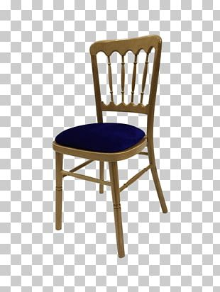 Table Chiavari Chair Garden Furniture Gold PNG