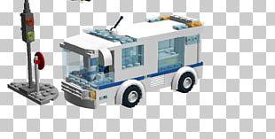 Lego City Starter Set Motor Vehicle Lego Ideas PNG