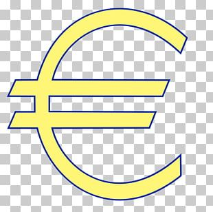 Currency Symbol Money Dollar Sign Euro PNG