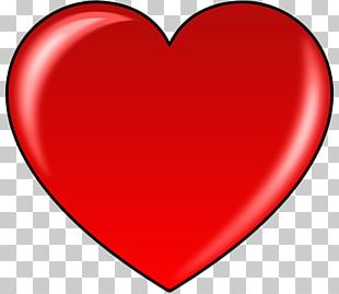 Heart Red Computer Icons PNG