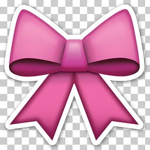 IPhone Emoji Bow And Arrow Sticker PNG