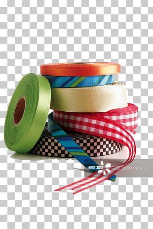 Ribbon Colour Banding Color PNG