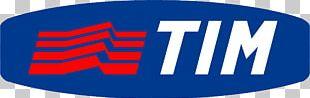 TIM Mobile Phones Logo PNG