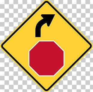 Traffic Sign Warning Sign Stop Sign Canada PNG