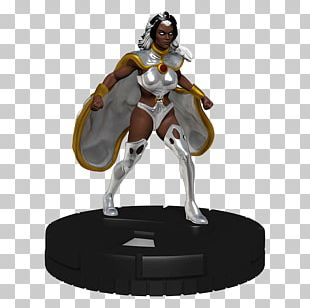 HeroClix Professor X Storm Jean Grey Hulk PNG