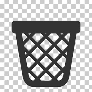 Rubbish Bins & Waste Paper Baskets Computer Icons PNG