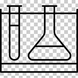 Laboratory Flasks Chemistry Test Tubes PNG