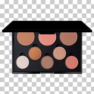 Palette Cosmetics Color Rouge Eye Shadow PNG