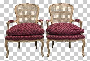Chair Table Upholstery Living Room Slipcover PNG