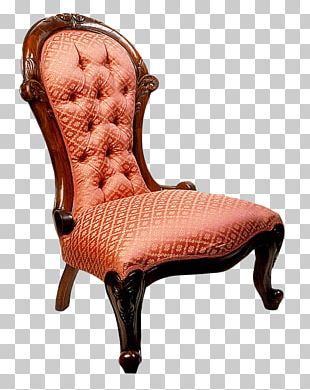 Table Chair Antique Furniture Dining Room PNG