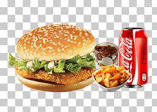 Whopper Cheeseburger Hamburger French Fries Pizza PNG