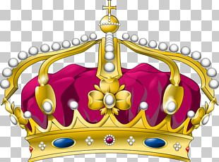 Crown Coroa Real Free Content PNG
