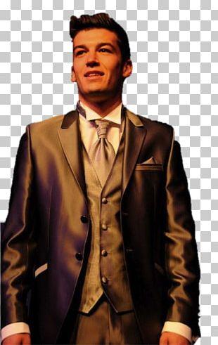 Tuxedo M. Blazer Gentleman PNG