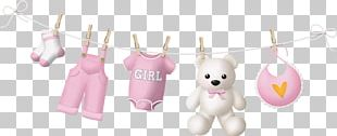 Baby Shower Convite Infant Diaper Child PNG