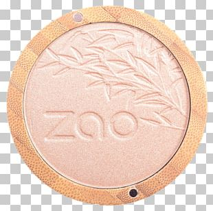 Face Powder Champagne Cosmetics PNG