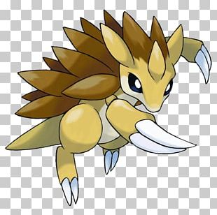 Pokémon GO Sandslash Pokémon X And Y Pokémon Universe Sandshrew PNG