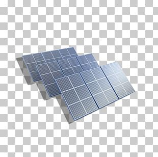 Solar Panels Solar Energy Monocrystalline Silicon PNG