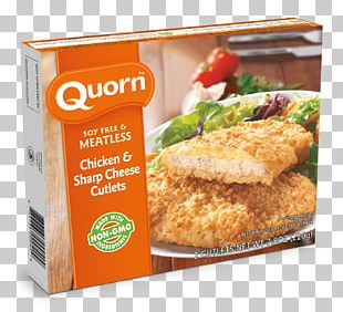 Chicken Nugget Vegetarian Cuisine Recipe Quorn PNG