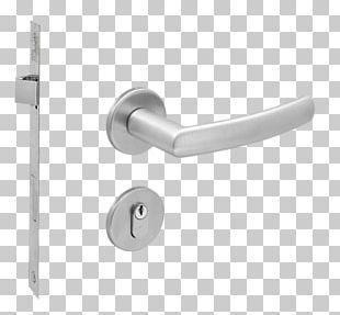 Door Handle Pin Tumbler Lock Household Hardware Hinge PNG