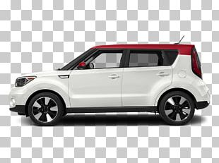 Kia Motors 2018 Kia Soul + (Plus) Car Automatic Transmission PNG