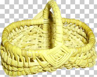 Basket Vegetable PNG