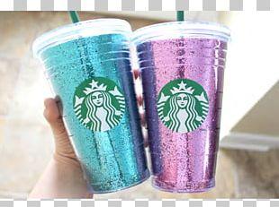 Tata Starbucks Coffee Drink Frappuccino PNG
