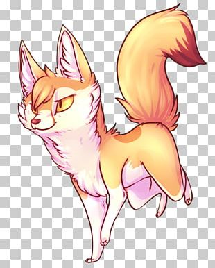 Whiskers Cat Fox Dog Snout PNG