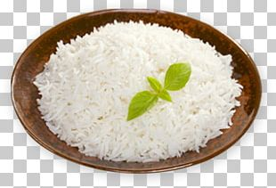 Cooked Rice Indian Cuisine Cooking Parboiled Rice PNG