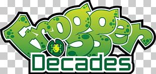 Frogger Decades Tangible Games Video Game Developer PNG