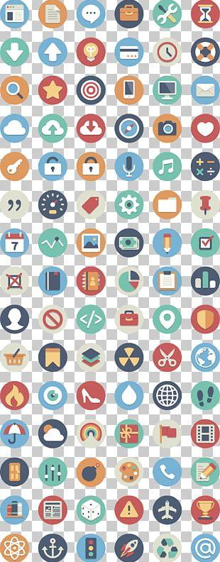 Icon Design Flat Design Icon PNG