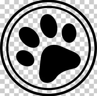 Dog Paw Epos Now Footprint PNG