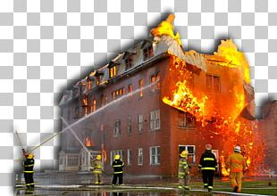 Firefighter Firefighting Fire Alarm System Safety PNG