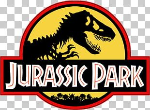 Jurassic Park Logo Film Hollywood Lego Jurassic World PNG