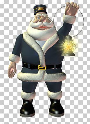 Mrs. Claus Santa Claus Christmas Beard PNG