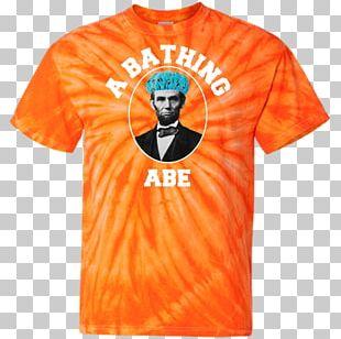 T-shirt Tie-dye Clothing Slipper PNG