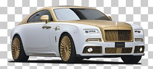 Car Luxury Vehicle Rolls-Royce Ghost Rolls-Royce Wraith PNG