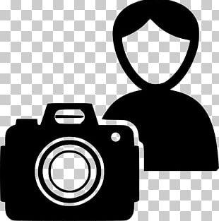 Digital SLR Camera Photography Computer Icons PNG