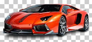 2015 Lamborghini Aventador Car Lamborghini Aventador LP 700-4 Roadster PNG