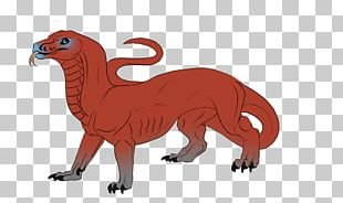 Carnivores Illustration Fauna Terrestrial Animal PNG