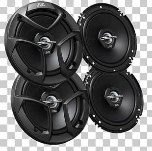 Loudspeaker JVC Kenwood Holdings Inc. Vehicle Audio CS-V418 PNG