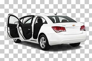 2013 Chevrolet Cruze Car 2016 Chevrolet Cruze 2012 Chevrolet Cruze PNG