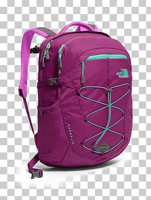 The North Face Women's Borealis The North Face Borealis Backpack The North Face Women's Jester PNG